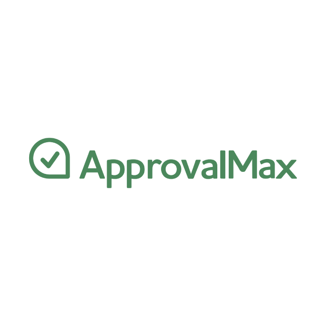 ApprovalMax integrates with cloud accounting software such as Xero to enable multi-step approvals for expenses and reimbursements.